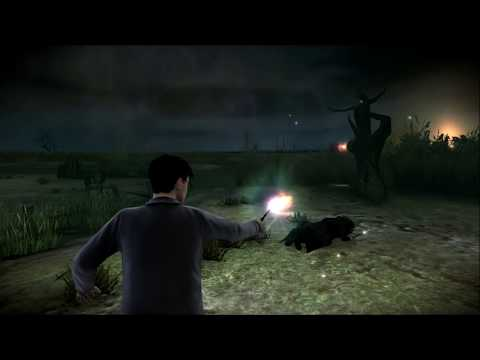 Harry Potter And The HalfBlood Prince Full Movie Based Video Game Part 1 of 2