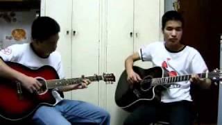 Ngỡ guitar