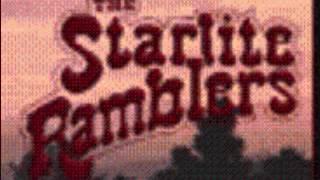 Starlite Ramblers - The Auctioneer
