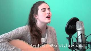 Money On My Mind - Sam Smith (OFFICIAL Kirsty Lowless Cover)