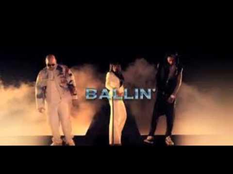 Fat Joe  Ballin' ft. Wiz Khalifa, Teyana Taylor