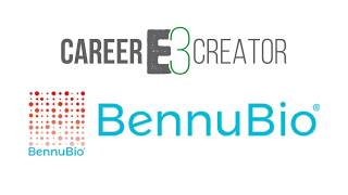 Job Creator: BennuBio @ the E3 Job-Off
