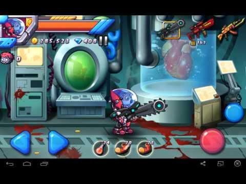 Gameplay Zombie Diary 2 Evolution Day 30 - YouTube