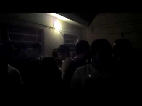 Underground Party in Sao Paulo SP - Brazil (2013)