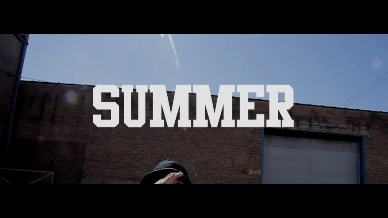 DMF [A Thug, Knzz] – Dear summer / prod & shot by Dj Kenn Aon