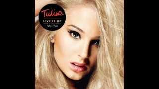 tulisa feat. tyga -  live it up (supasound remix)