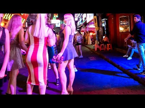 Pattaya Walking Street at Night 2019 from YouTube · Duration:  10 minutes 1 seconds