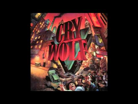 Cry Wolf - Crunch (Full Album) (1990)