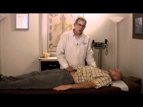 Stomache Ache and Gas Relief Technique