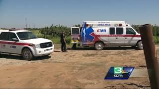 Skydiver killed near Lodi parachute center