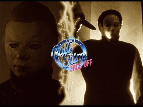Halloween II Vs. Halloween 4 | Cult Film Face Off | Video Version of CFFO 011