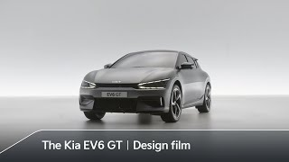 The Kia EV6 GT|Design film