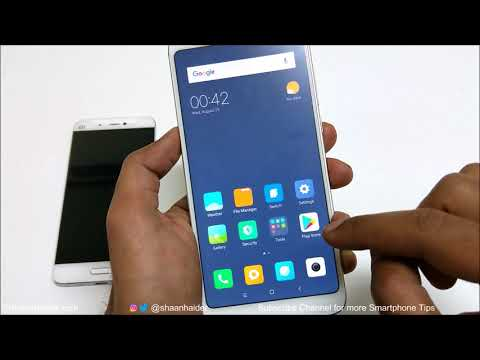 how-to-use-second-space-on-xiaomi-redmi-note-5,-note-5-pro-to-create-two-entirely-different-phones