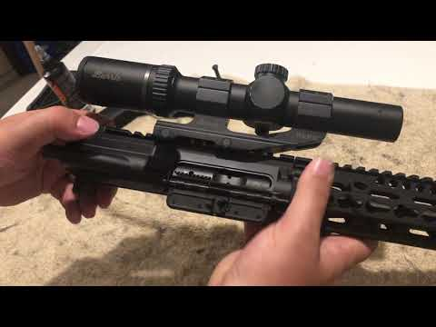 How to Clean an AR15