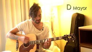 """Fonseca - ¿Cómo aprender a tocar """"Simples Corazones""""? (Tutorial Guitarra)"""