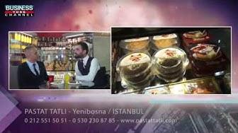 PASTAT TATLI - FUAR TV
