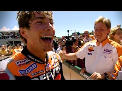 #RideOnKentuckyKid: Remembering Nicky Hayden