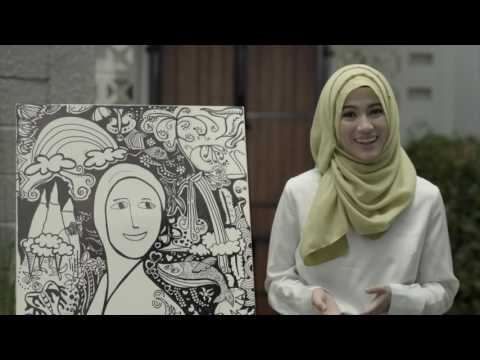 Sariayu Wonderful Life Trailler - 13 Oktober 2016