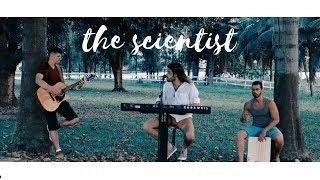 #5 Cover - The Scientist Acústico - Coldplay - ( Thiago Lopes)