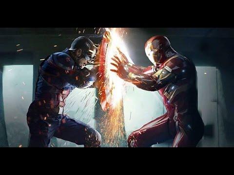 331Erock The Avengers Meets Metal Tribute