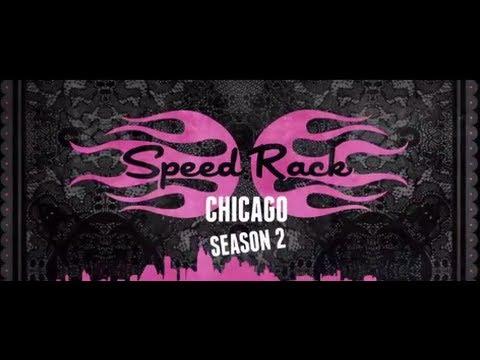 Speed Rack Season 2: Chicago Round 2: Rachael vs Jess