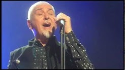 Peter Gabriel & New Blood Orchestra - In Your Eyes (Hammersmith Apollo 2011 - multicam)