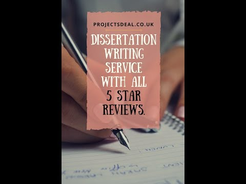 How To Write a Dissertation Topics | Dissertation Writing Help