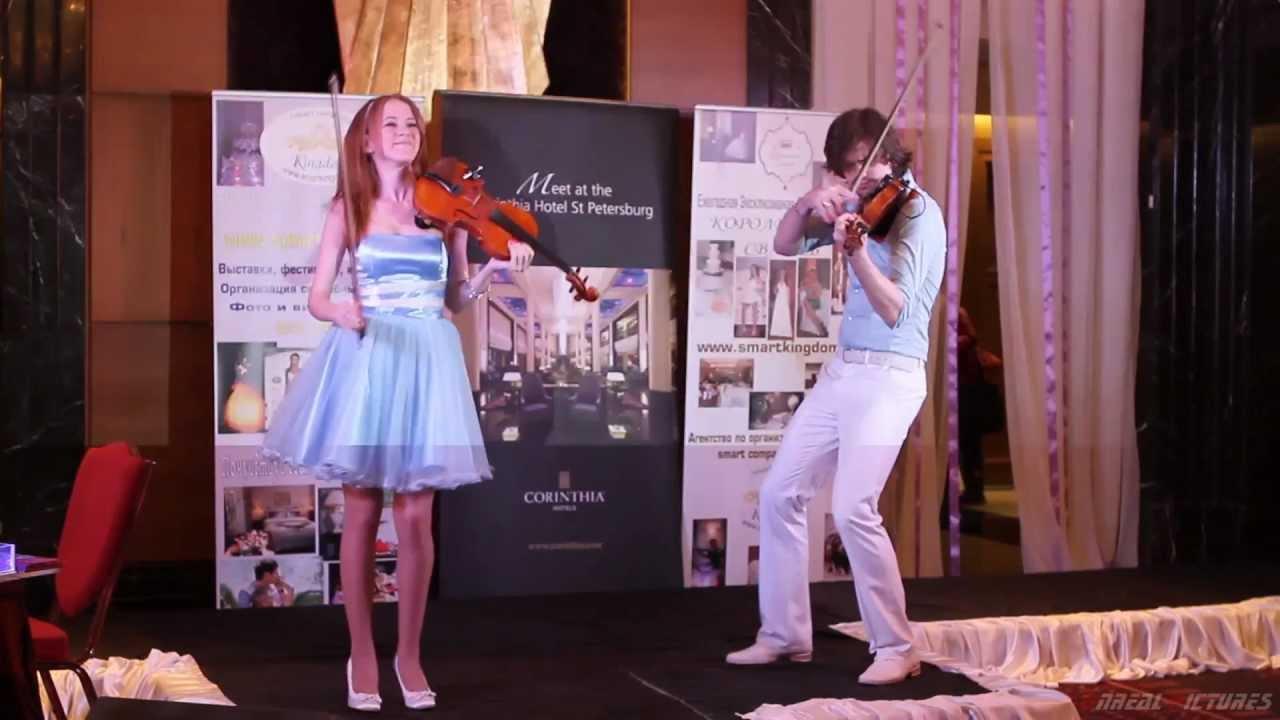 «Королевство свадеб» - Официальный клип (24 марта 2012 г.)