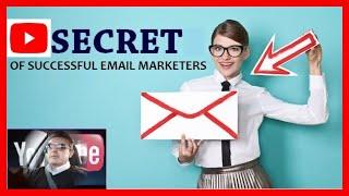 Email Marketing | Το Μυστικό της Επιτυχίας |