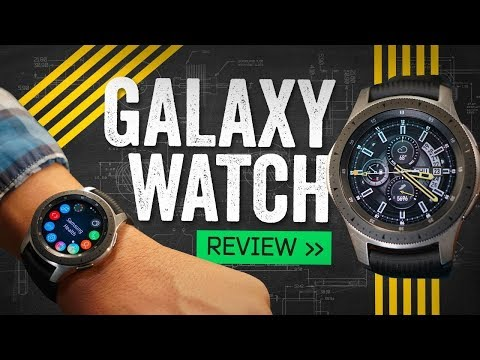 Samsung Galaxy Watch Review: The Smartwatch That Does (Almost) Everything Mp3