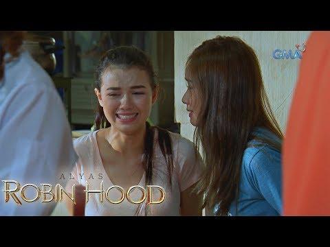 Alyas Robin Hood: Full Episode 70 - 동영상