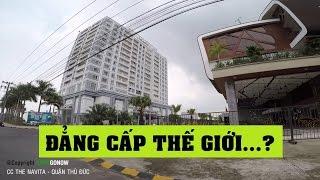 Chung cư The Navita, Tam Bình, Quận Thủ Đức - Land Go Now ✔