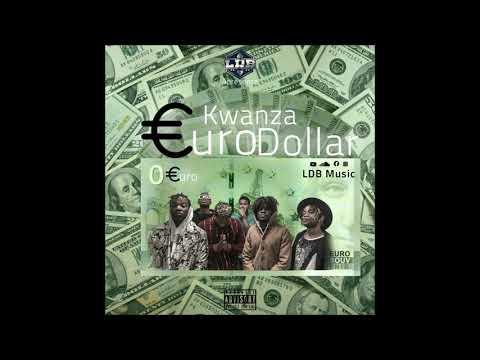 LDB Music- Euro Dollar e Kwanza