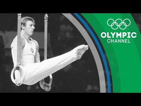 The Evolution of Gymnastics