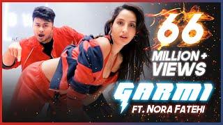 Download lagu Garmi ft. @Nora Fatehi  | Awez Darbar Choreography