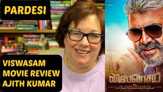 Viswasam Movie Review | Ajith
