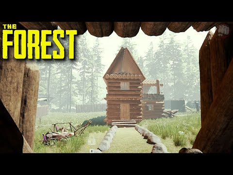Not Too Friendly In These Parts | The Forest | EP19