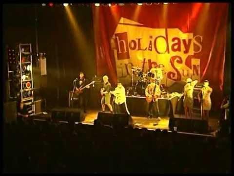 Spizzenergi - Where's Captain Kirk? (Live at the Winter Gardens in Blackpool, UK, 1996)
