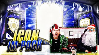 UNGLAUBLICH! ICON + 2x TOTY Nominees im PACK OPENING 😱🔥 FIFA 20 Best of FUTmas !!