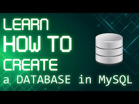 Learn How to Create a Database   First Steps in SQL Tutorial thumbnail