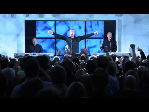 OMD - Live at the Museum of Liverpool Trailer