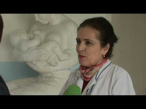 Gruaja që pret fëmijët - Top Channel Albania - News - Lajme