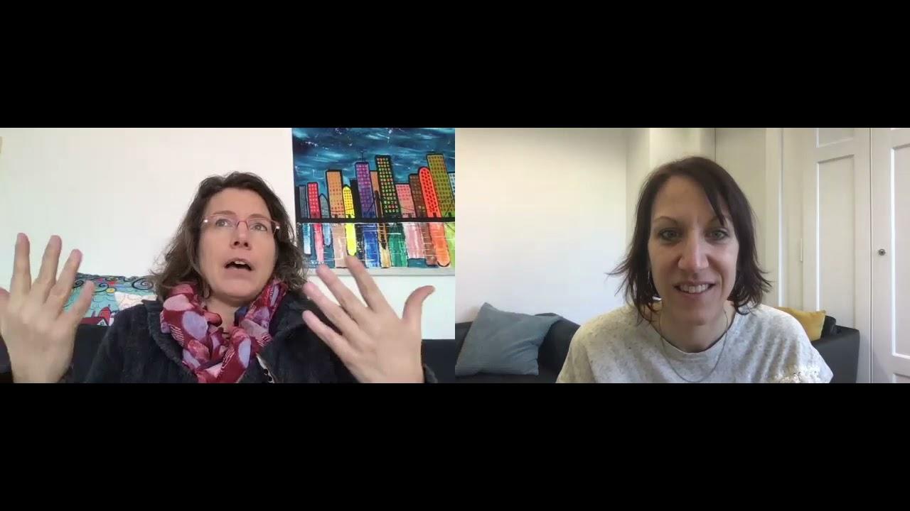 Interview mit Andrea Wegener