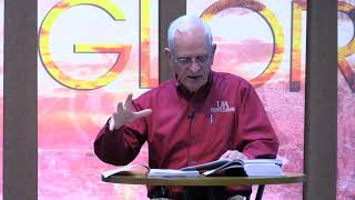 Bro. Fred Bourland-Sunday School Lesson