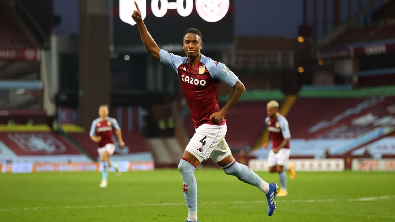 Premier League | Aston Villa v Sheffield United | Highlights - SuperSport