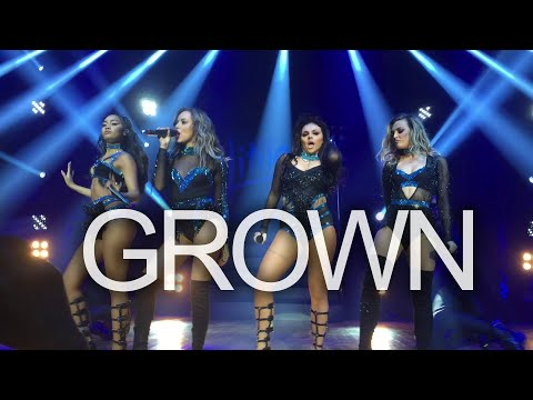 Little Mix - Grown (Live in Manila)