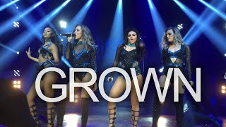 Download Little Mix - Grown (Live in Manila) Mp3