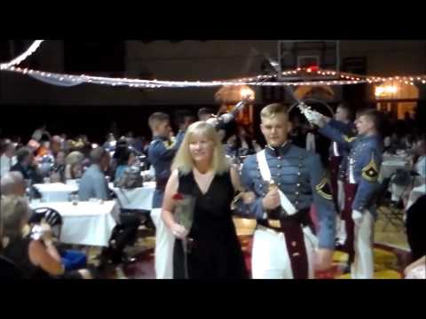 Graduation 2017 - Fishburne Military School Military Ball - Mother's Dance