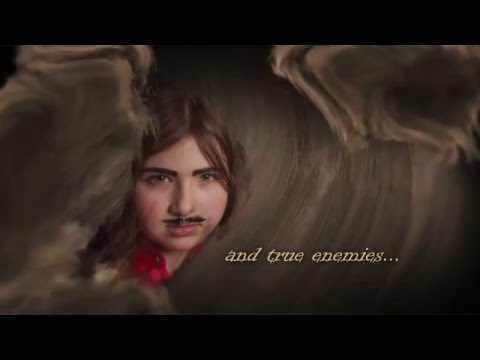 Princess Bride 2014-15 School Production Part1