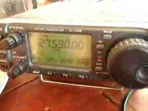 346SA/0 Calling CQ
